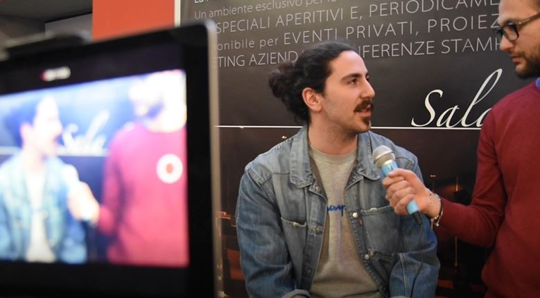 flkts & Need2Drop: intervista a Emanuele Centrella e Antonio Solimene (Video)